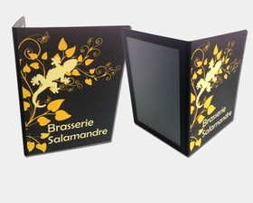 Brasserie La Salamandre