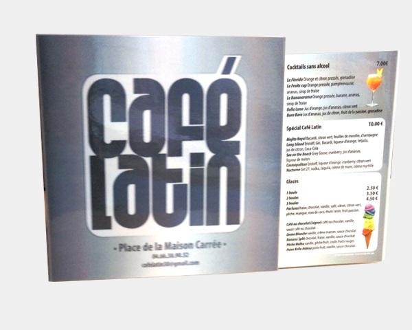 Café Latin