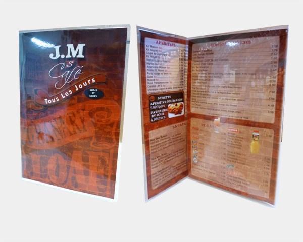 JM'S Café