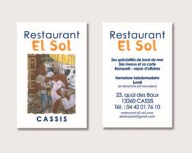Restaurant El Sol