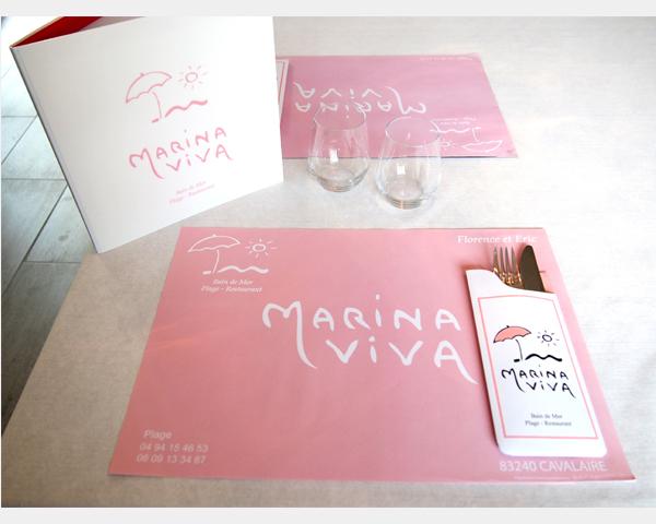 Marina Viva